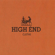 High End Cloths mp3 Album by Planet Asia