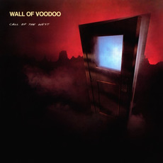 Call of the West mp3 Album by Wall Of Voodoo