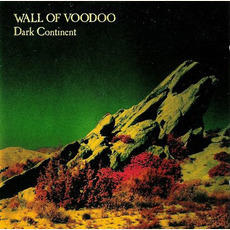 Dark Continent mp3 Album by Wall Of Voodoo