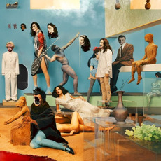 Amen & Goodbye mp3 Album by Yeasayer