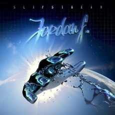 Slipstream mp3 Album by Jordan F