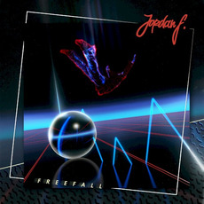 Freefall mp3 Album by Jordan F