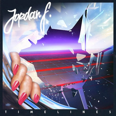 Timelines mp3 Album by Jordan F