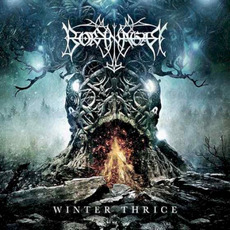 Winter Thrice (Limited Edition) mp3 Album by Borknagar