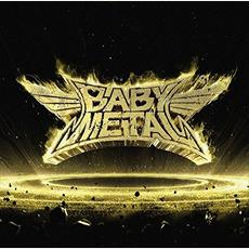 METAL RESISTANCE mp3 Album by BABYMETAL