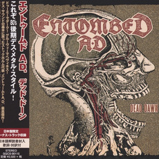 Dead Dawn (Japanese Edition) mp3 Album by Entombed A.D.
