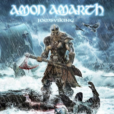 Jomsviking (Japanese Edition) mp3 Album by Amon Amarth