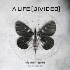 The Great Escape (Winter Edition) mp3 Album by A Life Divided
