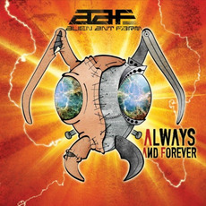 Always and Forever mp3 Album by Alien Ant Farm