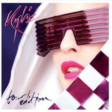 X (Australia Tour Edition) mp3 Album by Kylie Minogue