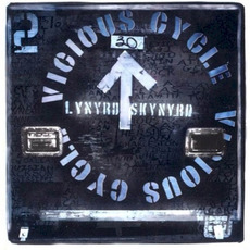Vicious Cycle mp3 Album by Lynyrd Skynyrd