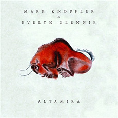 Altamira mp3 Soundtrack by Mark Knopfler & Evelyn Glennie