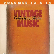 Vintage Music Collectors Series, Volume 13 & 14 mp3 Compilation by Various Artists