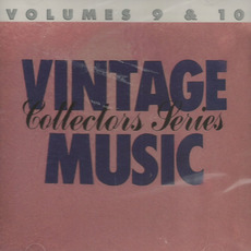 Vintage Music Collectors Series, Volumes 9 & 10 mp3 Compilation by Various Artists