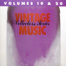Vintage Music Collectors Series, Volume 19 & 20 mp3 Compilation by Various Artists