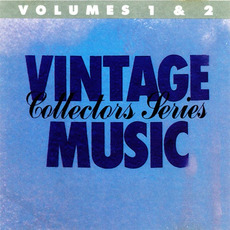 Vintage Music Collectors Series, Volumes 1 & 2 mp3 Compilation by Various Artists