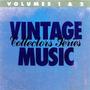 Vintage Music Collectors Series, Volumes 1 & 2