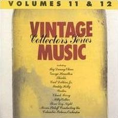 Vintage Music Collectors Series, Volume 11 & 12 mp3 Compilation by Various Artists
