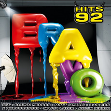 Bravo Hits 92 by Various Artists