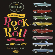 The Golden Age of American Rock 'n' Roll, Volume 12