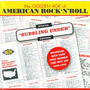 "The Golden Age of American Rock 'n' Roll: Special ""Bubbling Under"" Edition"