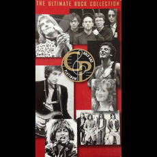 The Ultimate Rock Collection 1964-1995: Gold and Platinum (Limited Edition) mp3 Compilation by Various Artists