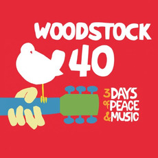 Woodstock: 40 Years On: Back to Yasgur's Farm (Limited Edition) by Various Artists