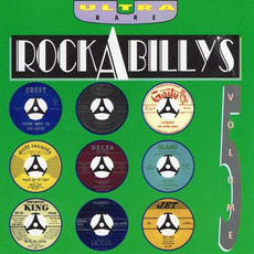 Ultra Rare Rockabilly's, Volume 5 mp3 Compilation by Various Artists
