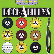 Ultra Rare Rockabilly's, Volume 6 mp3 Compilation by Various Artists