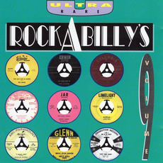 Ultra Rare Rockabilly's, Volume 9 mp3 Compilation by Various Artists