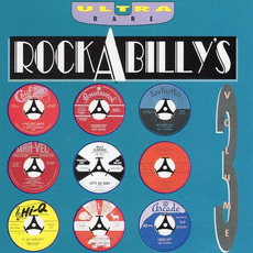 Ultra Rare Rockabilly's, Volume 3 mp3 Compilation by Various Artists