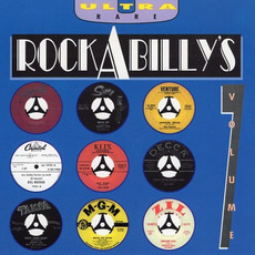 Ultra Rare Rockabilly's, Volume 7 mp3 Compilation by Various Artists