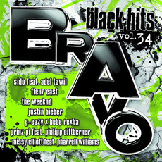 Bravo Black Hits, Vol. 34 mp3 Compilation by Various Artists