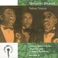 Southern Journey, Volume 8: Velvet Voices by Various Artists