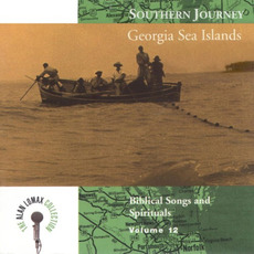 Southern Journey, Volume 12: Georgia Sea Islands by Various Artists