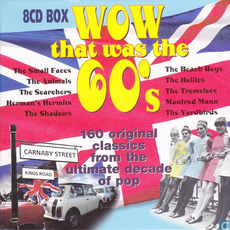 Wow That Was the 60's mp3 Compilation by Various Artists