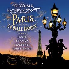 Paris: La Belle Époque mp3 Compilation by Various Artists