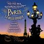 Paris: La Belle Époque