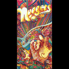 Nuggets: Original Artyfacts From the First Psychedelic Era, 1965-1968 (Remastered) mp3 Compilation by Various Artists