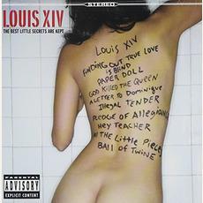 The Best Little Secrets Are Kept mp3 Album by Louis XIV