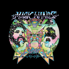 Jupiter mp3 Album by Magic Wands