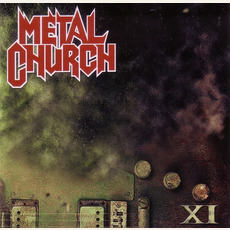 XI (Deluxe Edition) mp3 Album by Metal Church