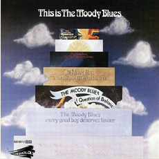This Is the Moody Blues (Remastered) mp3 Artist Compilation by The Moody Blues