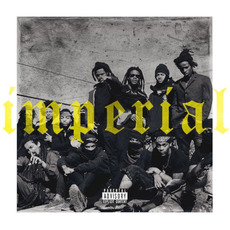 Imperial mp3 Artist Compilation by Denzel Curry