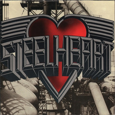 Steelheart mp3 Album by Steelheart