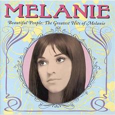 Beautiful People: The Greatest Hits of Melanie by Melanie