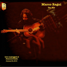 On Air: Live Unplugged At Diamond Radio mp3 Live by Marco Ragni