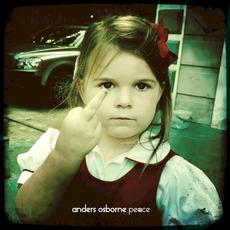Peace mp3 Album by Anders Osborne