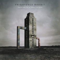Painting of a Panic Attack (Deluxe Edition) by Frightened Rabbit