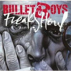 Freakshow mp3 Album by BulletBoys
